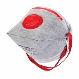 Masque respiratoire FFP3 NR